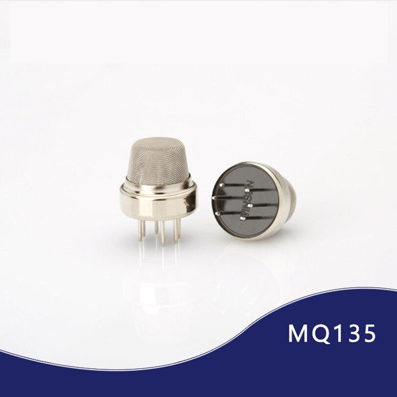 MQ135 загрязнение воздуха Сенсор VOC обнаружения специальная Сенсор для Воздухоочистители детектор