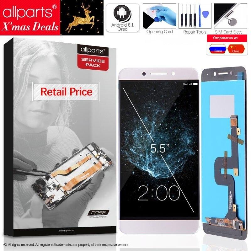 100% Original LCD Für LeTV Le Pro 3 LeEco Display Touchscreen Für LeTV LeEco Le Pro 3 LCD Le pro3 Elite Display X720 X727