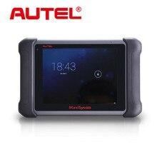 Original Autel MaxiSYS MS906 Auto Diagnostic Scanner Next Generation Of Autel MaxiDAS DS708 Update Online
