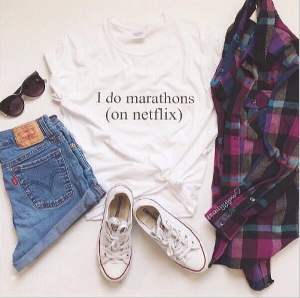 Neue Mode Sommer T shirt Frauen Baumwolle Weiß Casual t-shirt tops - Damenbekleidung - Foto 1
