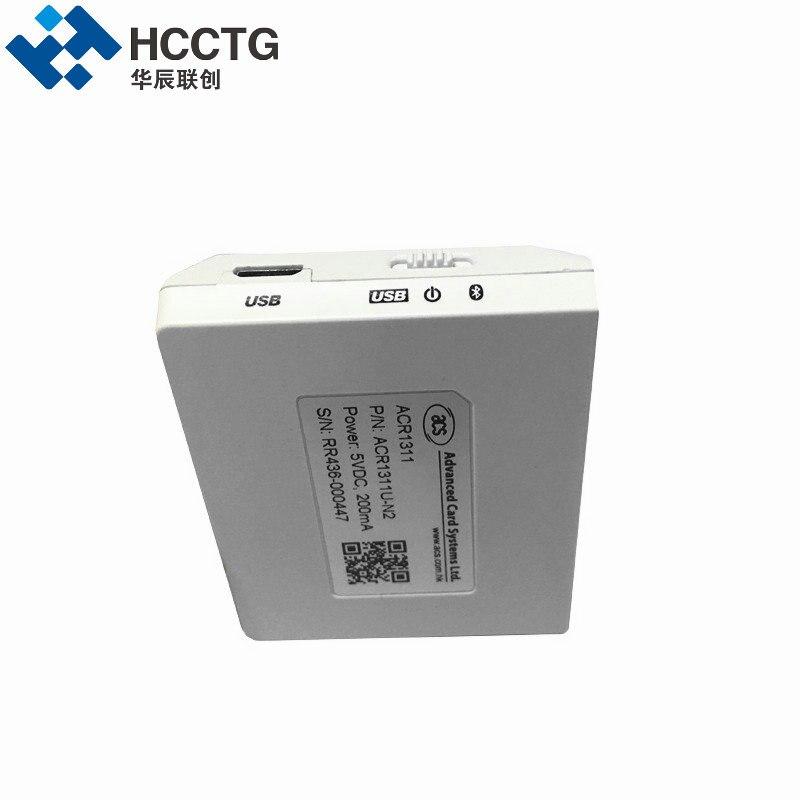 ACR1311U-N2 de lecteur de carte à puce sans contact Bluetooth NFC - 3