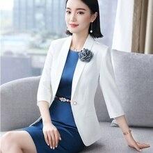 Compra blazer dress white y disfruta del envío gratuito en ... 072e7c4c3e89