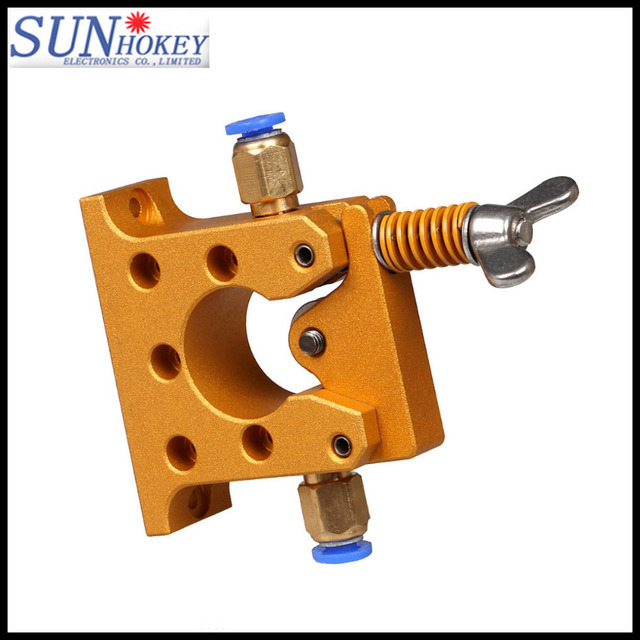3D Printer Parts Universal Extruder long distance All-metal Extruder for Reprap Kossel prusa
