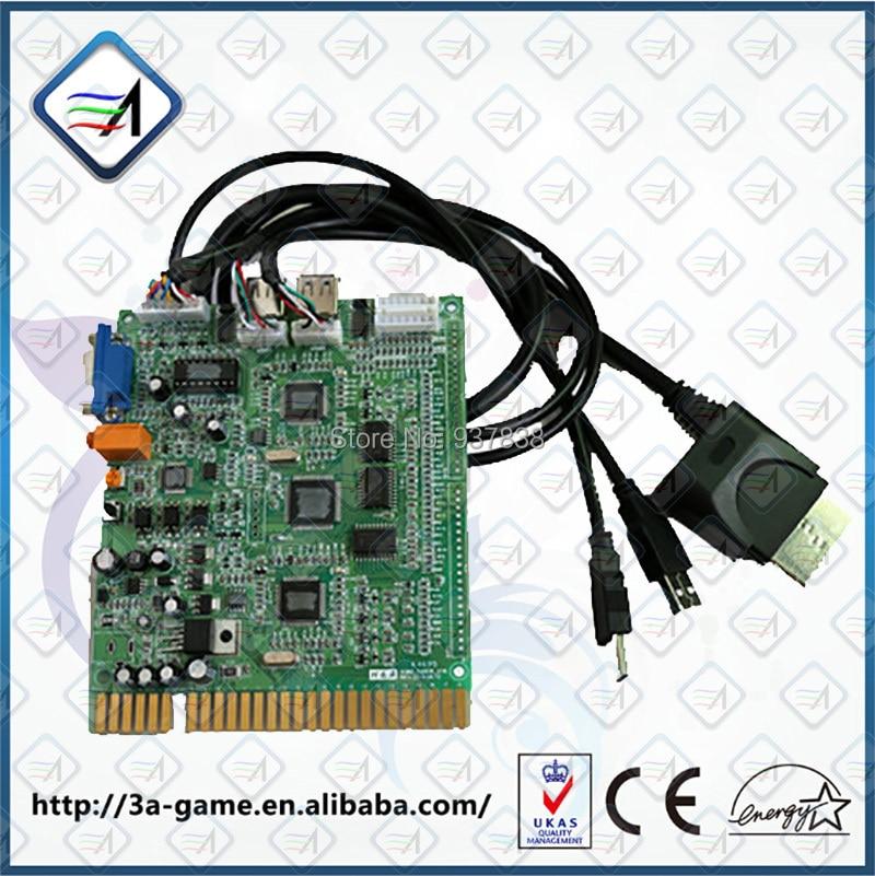 2015 Hot Selling XBOX360 Arcade Jamma Timer Controller PCB Board фифа 2015 на xbox 360