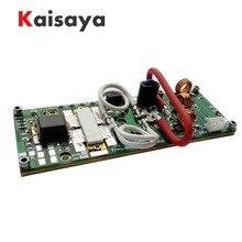 KITS dampli de carte damplificateur de puissance de 170W FM VHF 80Mhz 180Mhz RF pour le C4 002 de Radio de jambon