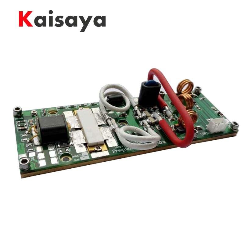 KITS damplificateur de carte damplificateur de puissance de 170 W FM VHF 80 Mhz-180 Mhz RF pour la Radio de jambon C4-002KITS damplificateur de carte damplificateur de puissance de 170 W FM VHF 80 Mhz-180 Mhz RF pour la Radio de jambon C4-002