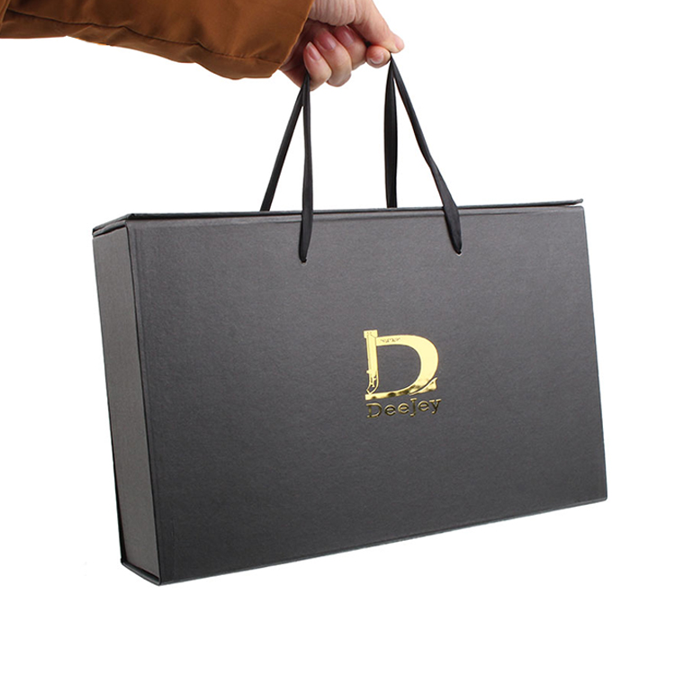 Wholesale Custom Printed Rigid Perfume Packaging Box Gift Boxes