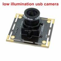 1.3MP 1280*960 CMOS AR0130 için USB Kamera kurulu HD objektif Düşük aydınlatma video kam Android/Linux/'WinXP Win7 Win8 ve Win10
