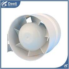 good working new for TNN catheter fan fan mute round fan 4 inch bathroom exhaust fan