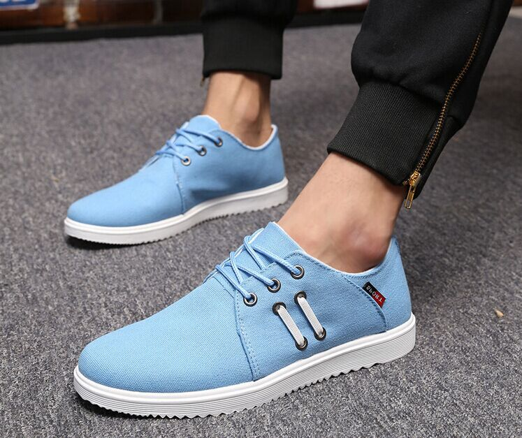 Chaussures automne Casual homme naxx2V