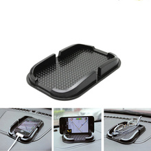 GPS do Telefone do carro MP3 DVR Titular Anti Esteira Do Deslizamento para Mini Cooper R52 R53 R55 R56 R58 R59 R60 R61 paceman Clubman Countryman coupe