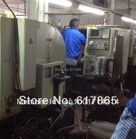 Изготовление по индивидуальному заказу из алюминия сплава механические Запчасти фрезерный станок с ЧПУ