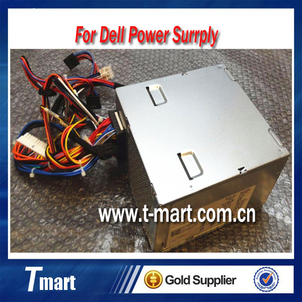 ФОТО 100% working For Dell D525AF-00 H525AF-00 Series Power Supply,Fully tested