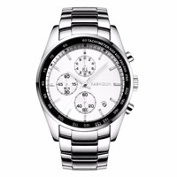 Top Brand Luxury Men S Watch 30m Waterproof Date Clock Male Sports Watch Men Quartz Casual