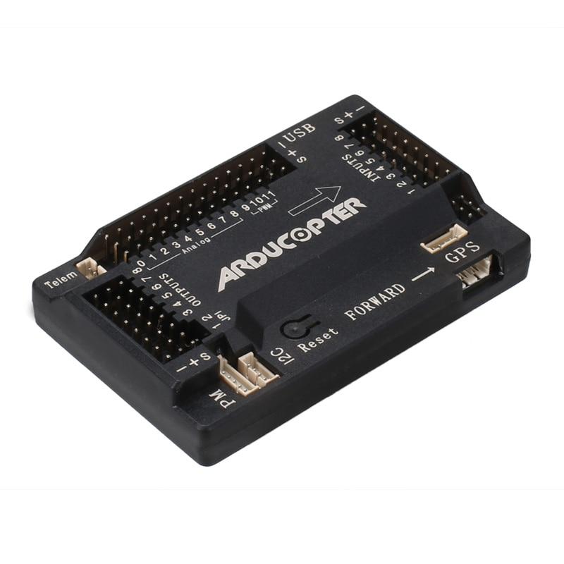1 pcs APM2 8 APM 2 8 flight controller board apm 2 5 2 6 upgraded