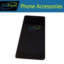 1 PC/Lot Hiag Qualité Noir Blanc Or Couleur LCD Affichage et Écran Tactile Pour Huawei GR5 Livraison Gratuite.