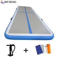 Hohe Qualität Billige Aufblasbare Luft TrackGymnastics Matten Für Verkauf 3 mt x 1 mt x 10 cm mats for sale mat matmat inflatable -