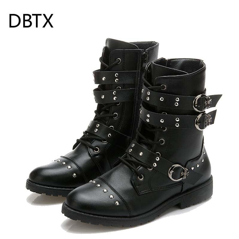 Haute Qualité En Cuir Hommes haute Bottes Noir Militaire Bottes Tactique Bottes Armée Bottes Hommes botas En Cuir Chaussures Hommes Chaussures 664