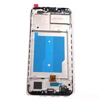 5.99 For Huawei nova 2 lite (not for nova lite 2 ) LDN LX2 LND L22 Lcd Display+Touch Glass digitizer frame replacement Screen