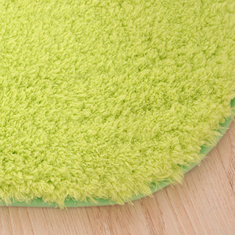 VORZO Bedroom Carpet Oval Living Room Bath Toilet Douche Mat Bathroom Rug Kitchen Badkamer Accesoires Tapetes