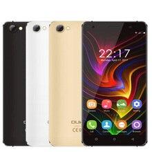 На складе oukitel c5 3 г wcdma мобильного телефона mtk6580 quad core Android 7.0 5.0 «HD 2 ГБ RAM 16 ГБ OTA 2000 мАч ROM 5.0MP Смартфон