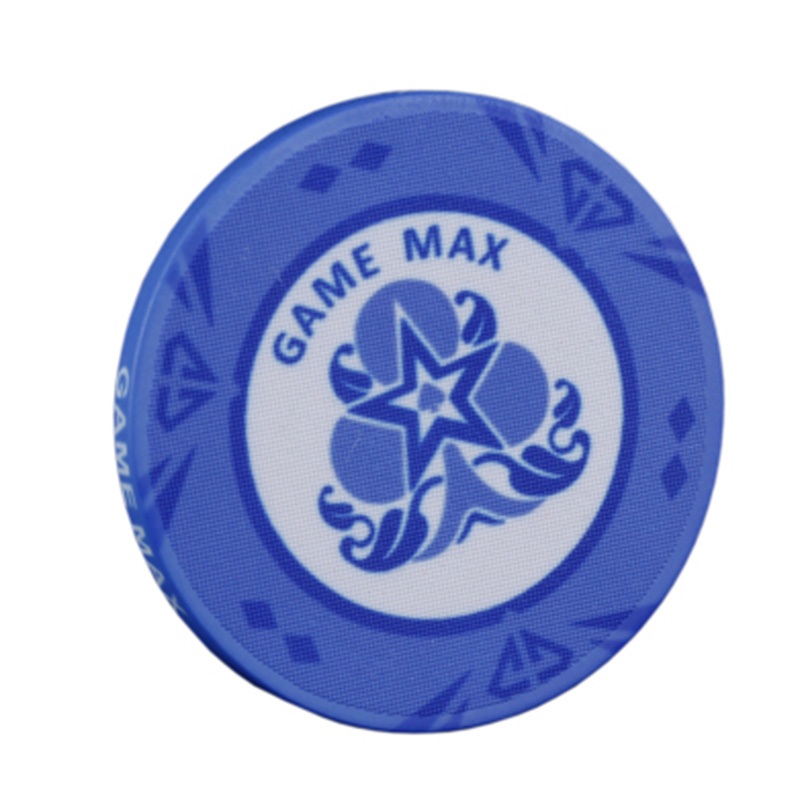10 PCS/LOT Poker Chips 10g Ceramics Casino Chips Texas Holdem Poker Wholesale Poker Chips Club