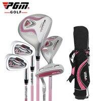 Golf Club Golf Kids Push Kids Drill Club Girls PGM JRTG003