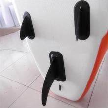 Large Size Kayak Skeg Tracking Integral Fin Watershed Board Canoe Boat Mounting Points Board Accessories