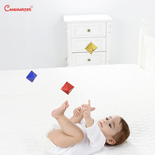 Assembled Octahedron Visual Mobiles Montessori Classic Baby Mobile DIY Hand-made Red Yellow Blue Infants Toys Newborn LT104-3