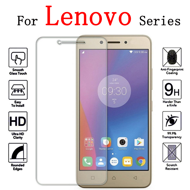 Protective Glass On The K6  For Lenovo K6 Note Screen Protector K 5 Plus 6 Power A 2010 5000 5366 7010 Tremp Film Tempered Glas