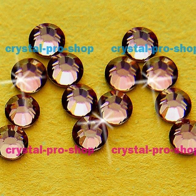 Swarovski Elements Light Peach (362) No Hotfix or Hotfix Iron On (ss5 -  ss34) (2mm - 7mm) Crystal (144   288) Rhinestones 6da29b17a62d