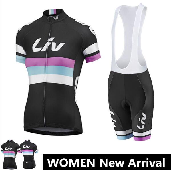 Prix pour Femmes Cyclisme Jersey 2016 Ropa Ciclismo vélo Courtes Vélo Pro Équipe Bicicleta D'été Ciclismo pro Cycling bib shorts