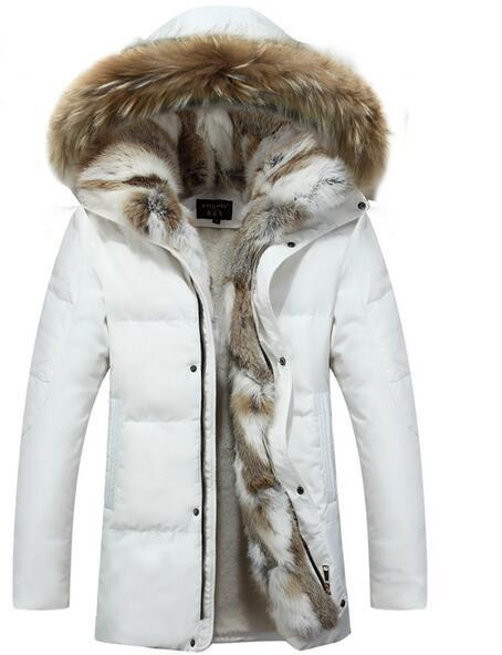 Winter parka canada brands