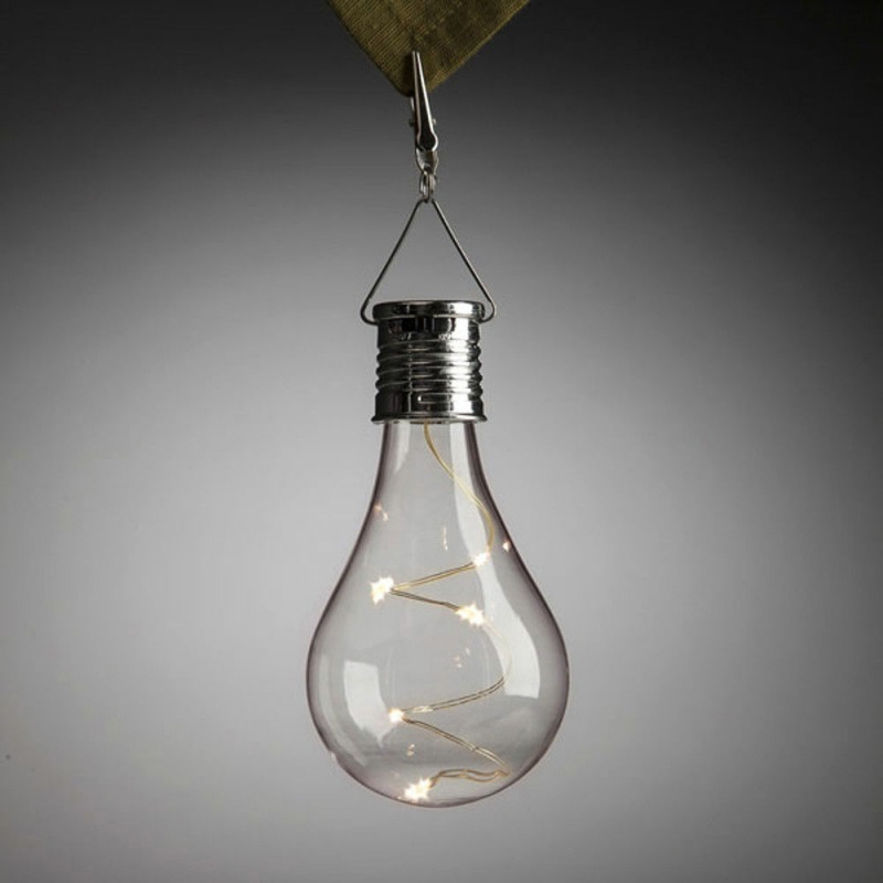 Lights LED Bulbs Waterproof Lamp Solar Bulbs Hanging Lamps Outdoor Lawn Lights Solar Garden Decorative