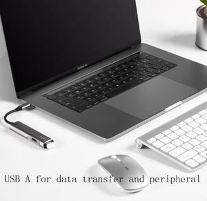 Image 5 - USB C/Thunderbolt 3 כדי HDMI מתאם רכזת חוויית שולחן עבודה עבור Samsung דקס תחנת MHL Galaxy S8 S9 S10 /בתוספת Note8/9 סוג C Dock