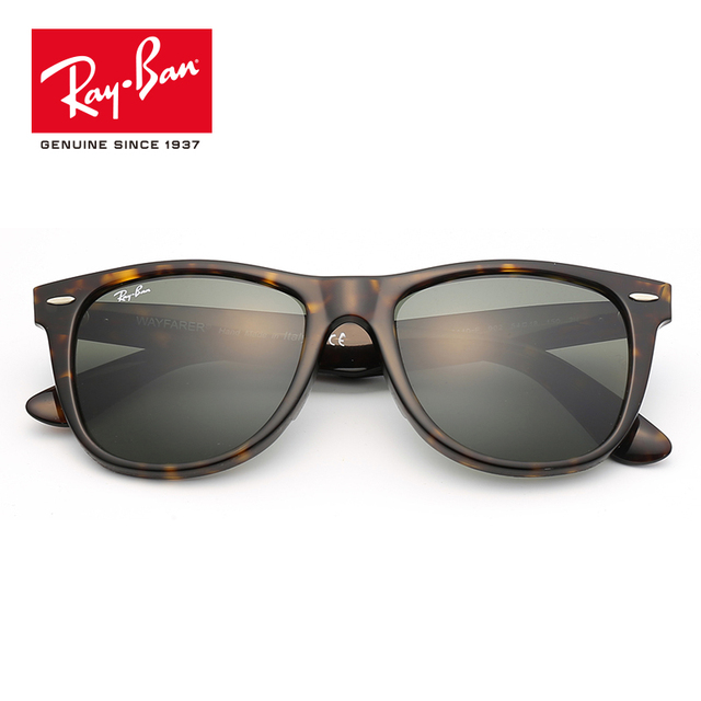 329ae82a033 ... where to buy 2018 rayban sunglasses square simple gradual mirror for  mens womens rb2140f 6a171 aa30b