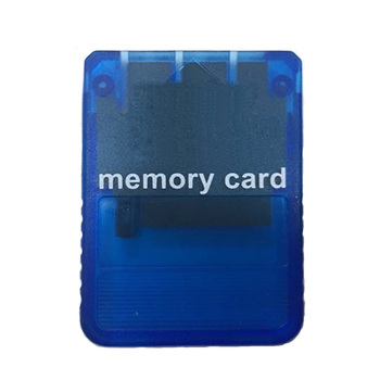 100PCS 1MB Memory Card Wholesale price  For Playstation 1 For PS 1 Game System