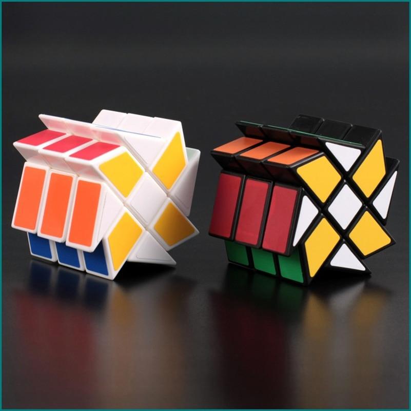Abbyfrank Magic Cube 2x2x3 Profilisana Klasična brzina Magična - Igre i zagonetke - Foto 2