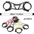 FOR HONDA NC750X NC700X NC700S Motorcycle Front Shock Absorber Damper Fork Balance Brace Bracket
