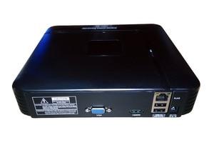 Image 2 - Diske 4 ch cctv nvr 4ch gravador de vídeo onvif hd mini dvr rede para 720 p 960 p 1080 p ip câmera sistema vigilância