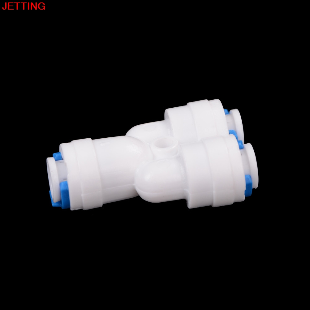 Type T Osmose Inverse Système Water Purifiers filtres Connecteur Raccord 2pcs