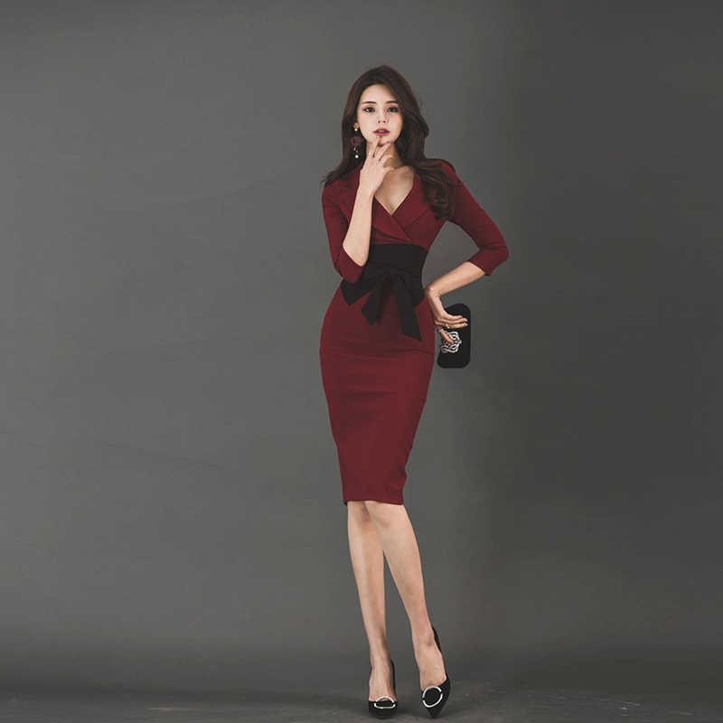 9c7faa8bcc02e Detail Feedback Questions about MingJieBiHuo Fashion elegant slim ...