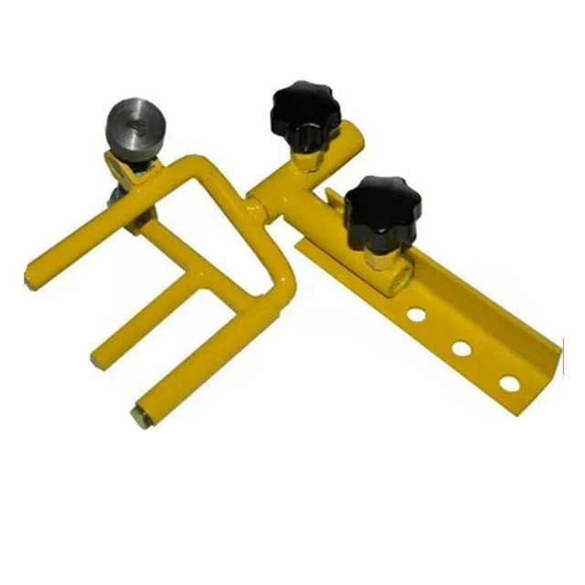 Bow Accessories Universal Adjustable Archery Parallel Bow Vise Professional Equipment