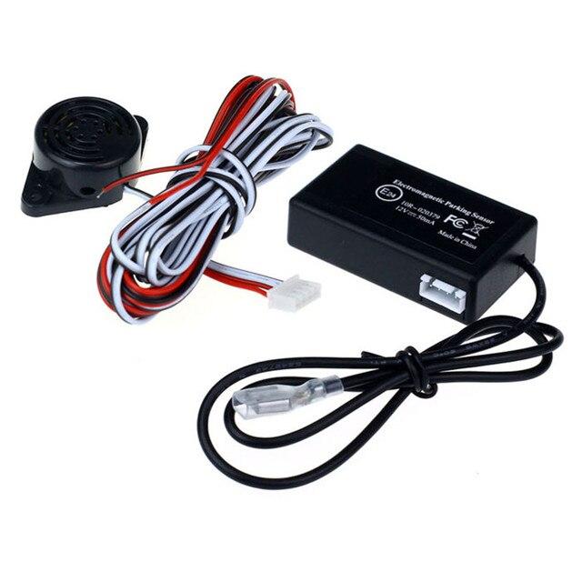 Dependable Electromagnetic Auto Car Parking Reversing Reverse Backup Radar Sensor Ma29 dropshipping