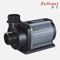 JEBAO DCS1200 SUBMERSIBLE WATER PUMP ADJUSTABLE CONTROLLER FISH TANK MARINE NANO PONDS POOL FOUTAIN PUMP 110V 220V 1200L/H 12W