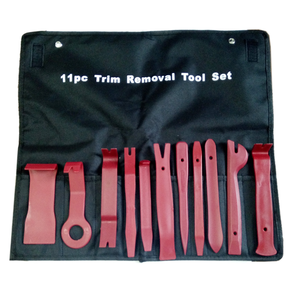 Dash Panel Combo porte voiture Upholstery Trim Fastener Pince Clip Removal Tool
