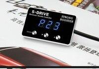 2017 последний автомобиль электронный контроллер дроссельной заслонки Sprint усилитель мощности конвертер для Benz Полный серии быстрый отклик п
