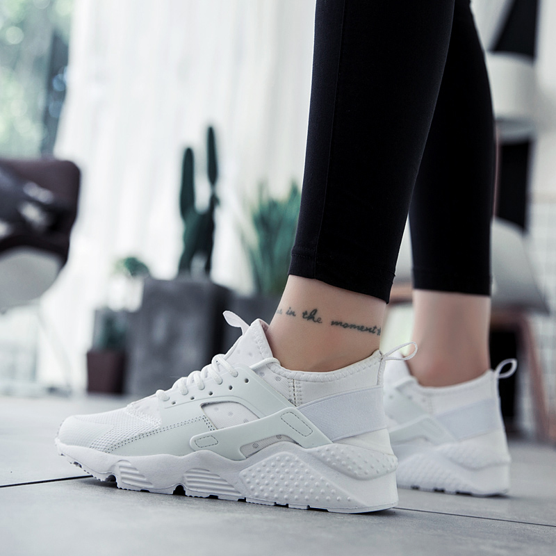 Shoes Woman Breathable Brand Casual Shoes High Quality Fashion Slipony Autumn Flats Shoes Women Tenis Feminino Zapatillas Mujer
