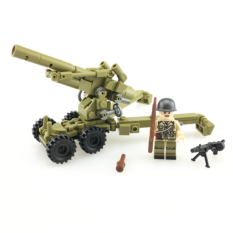 antiaircraft Tracked discount weapons 6