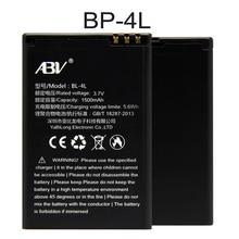 Original ABV BP-4L BP4L Battery Capacity 1500mAh Mobile Phone